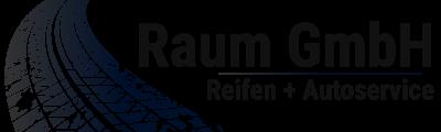 Reifen u. Autoservice Raum GmbH Logo