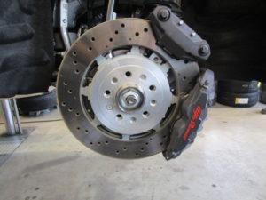 Bremsenservice für Fahrzeuge alle Art.